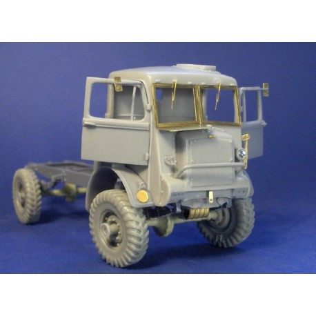 Beford QL cab and parts