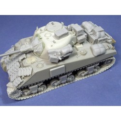 UK Sherman accessories n 2