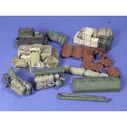 UK Sherman accessories n 3