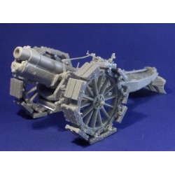 6inch Howitzer with girdles