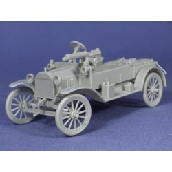 Ford Vickers machine gun carrier