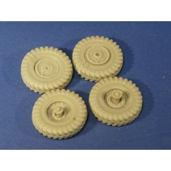 352418 Wheels for WOT (ICM)