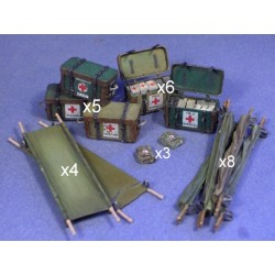 UK Medical supplies