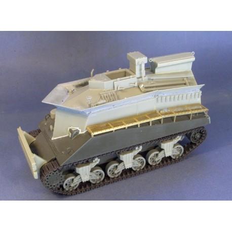 Sherman BARV