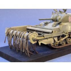 Sherman CRAB