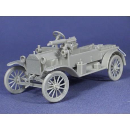 Ford Vickers machine gun carrier