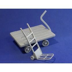 352387 Trolleys