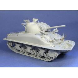 Sherman M4A1 DD 75mm  intermediate