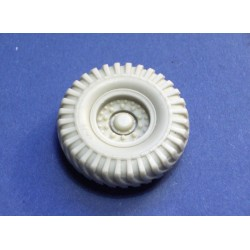 352391 Wheels for Scammell, hub type A