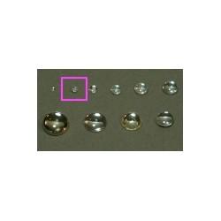 352343 1,5mm silver lenses (x12)