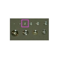 352344 2mm silver lenses (x12)