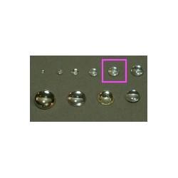 352346 2,5mm silver lenses