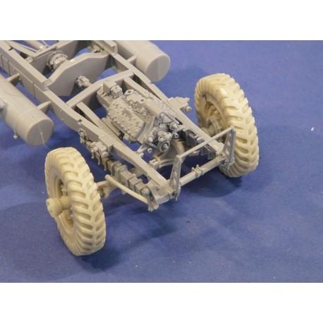 352419 WOT steering