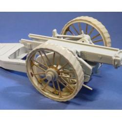 352422 Tractor Wheels
