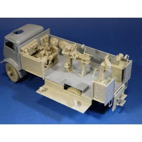 351290 X Machinery pour WOT6