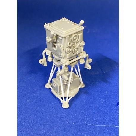 352443 Vickers Predictor MkI