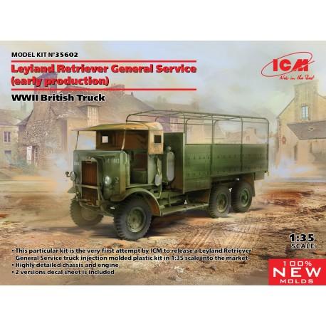 ICM Leyland Retriever (early)