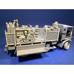LTD06 Retriever & conversion kit