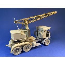 35.1308 Coles Crane conversion for ICM Retriever